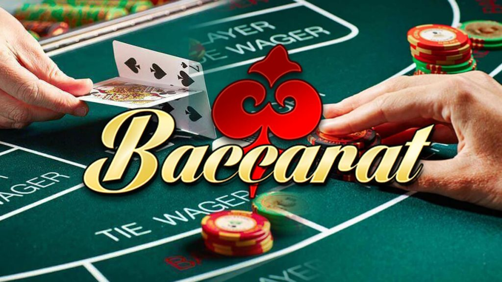 Play Baccarat – Why Do People Like Baccarat?