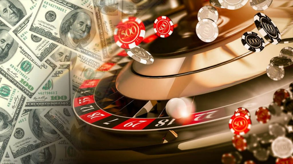 How To Win Money At The Casino And Top It At The Highest Payout