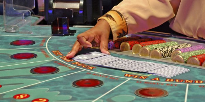 Baccarat Strategy – How to Beat the Dealer With Baccarat
