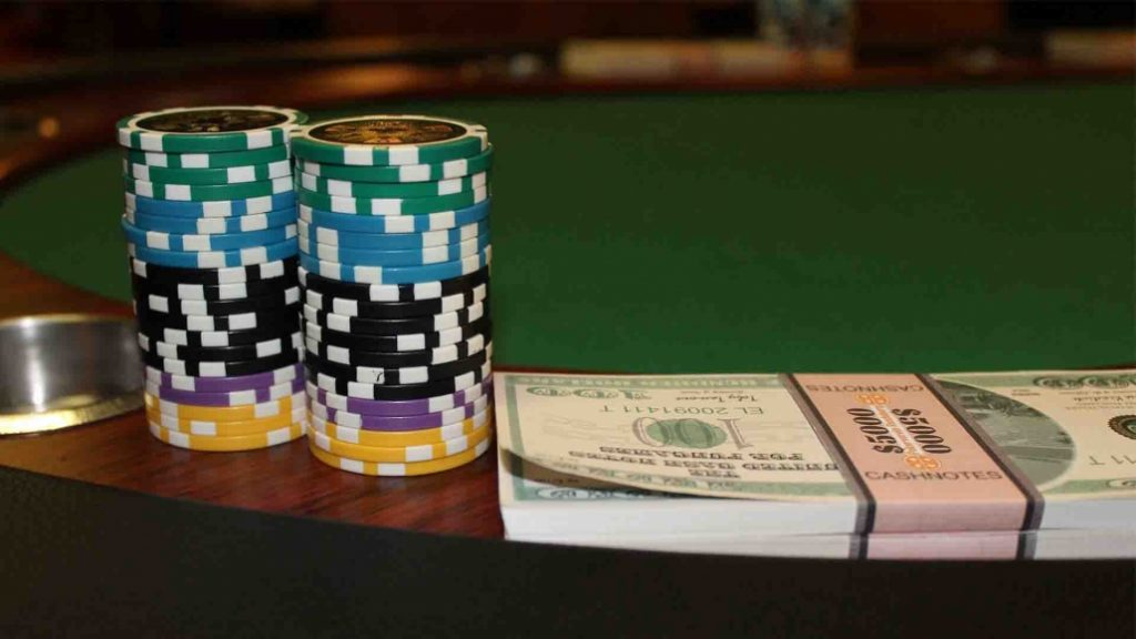 Poker – A Strategy Game