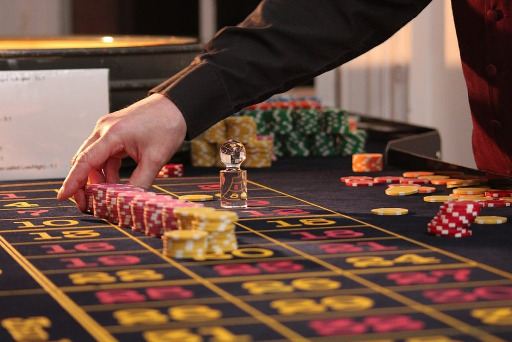 Why Are Casino Employees Called Pit Bosses?