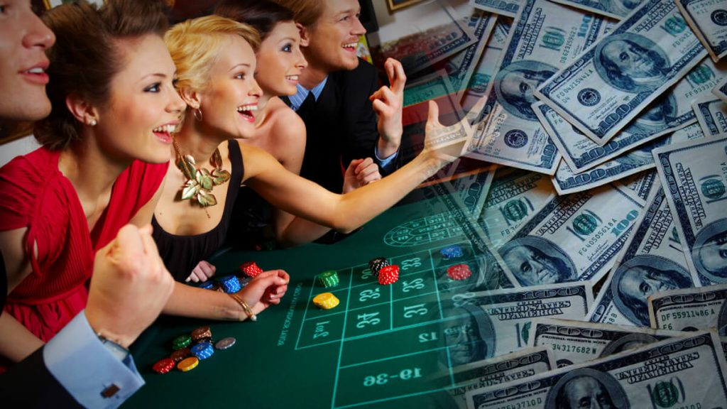 Increase Your Odds at Winning at Casino Games