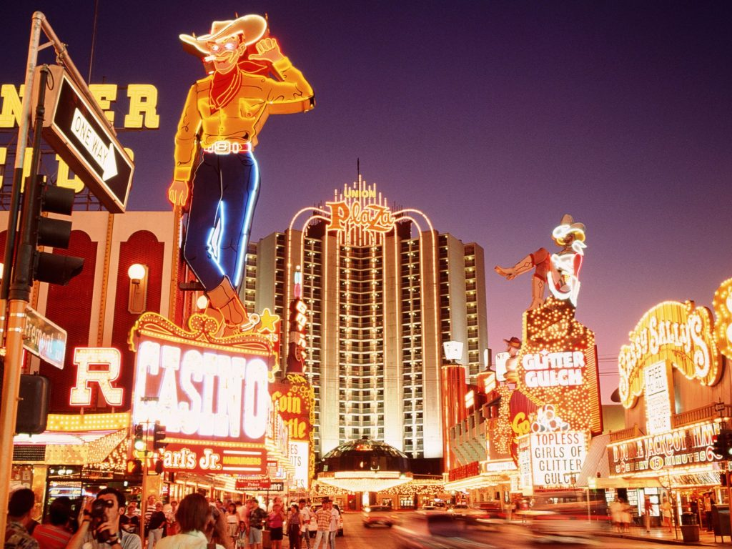 Famous Casinos of the United States and Europe