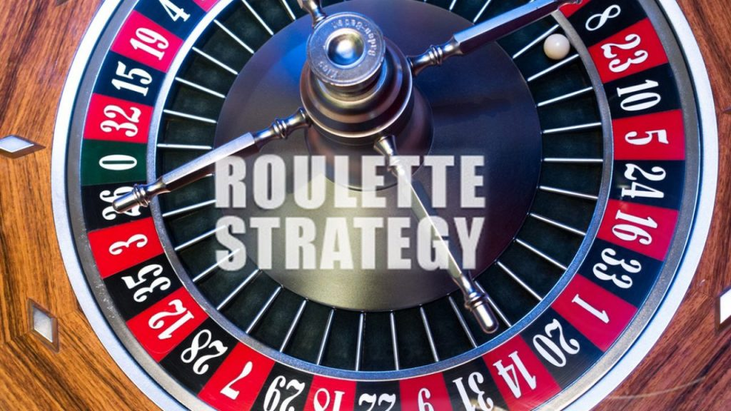 Roulette Strategies – How To Double Your Money On A Big Bet