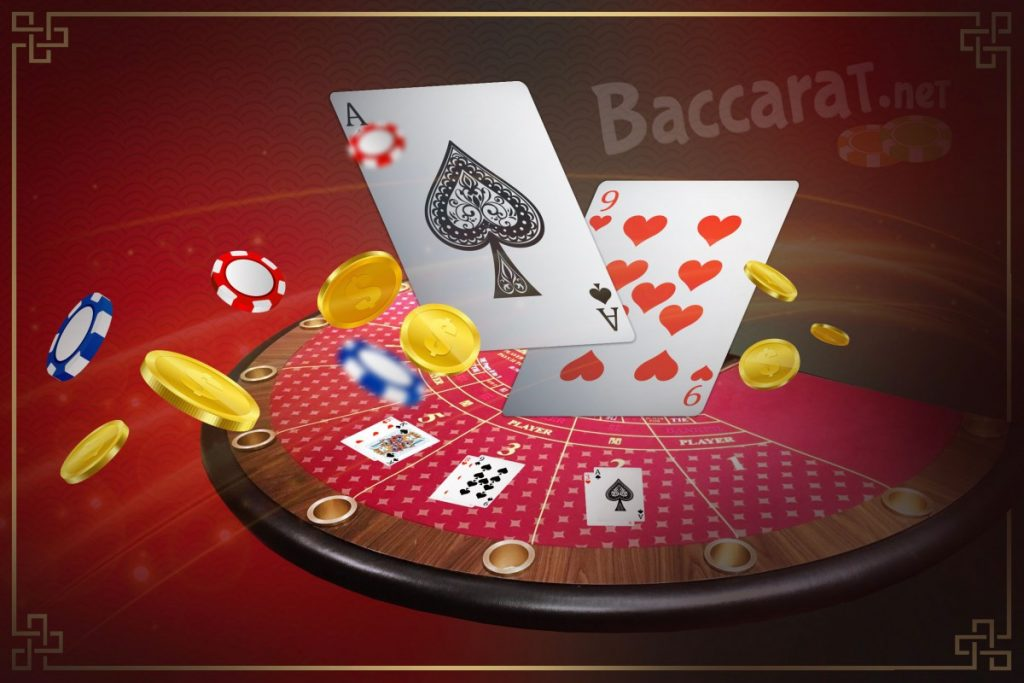 A Few Things You Should Know About Baccarat