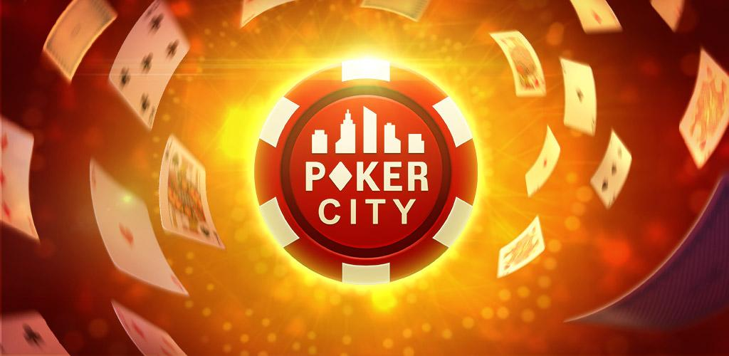 Poker in the City
