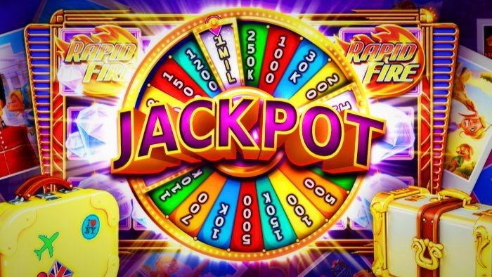 How Do Jackpots Work? – Learn the Basics of How To Make Money With Slots